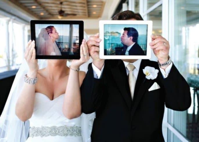 bodas en ciudades diferentes