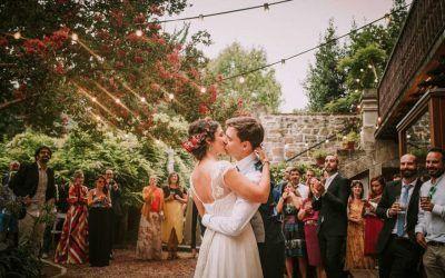 Bodas fuera de tu ciudad, bodas de destino