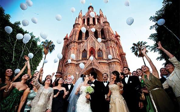 casarse en otra ciudad