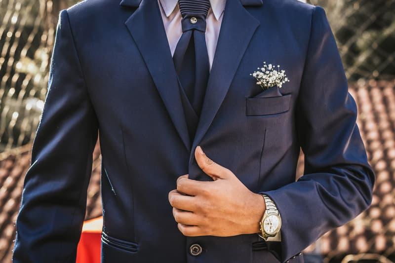 traje de boda en murcia