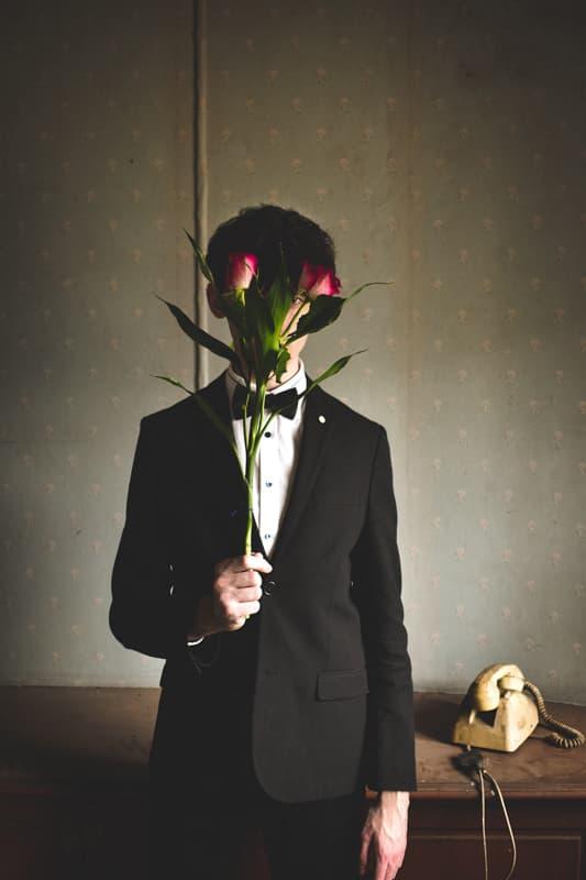 tipos de traje de novio para tu boda