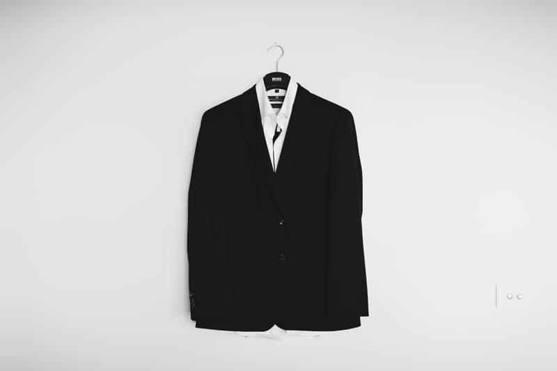 guia para vestir el traje de novio