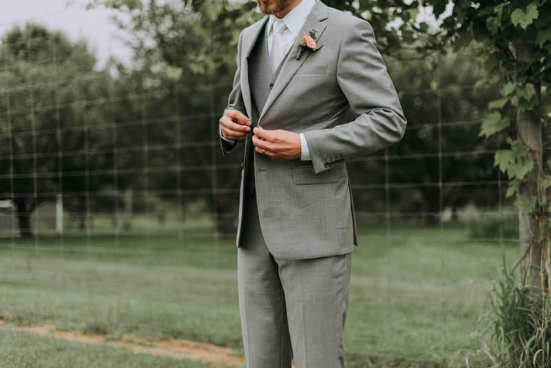 errores que debes evitar al elegir tu traje de boda