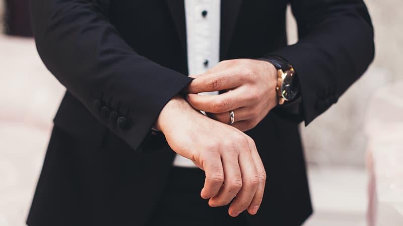 trucos para elegir tu traje de boda
