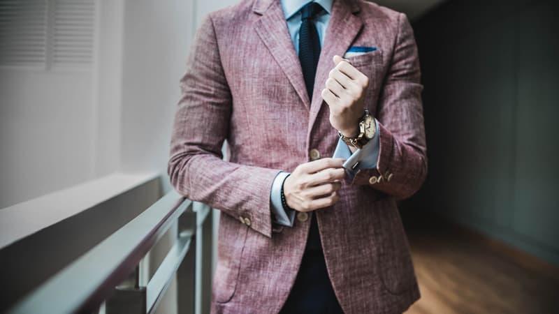 traje del novio para una boda