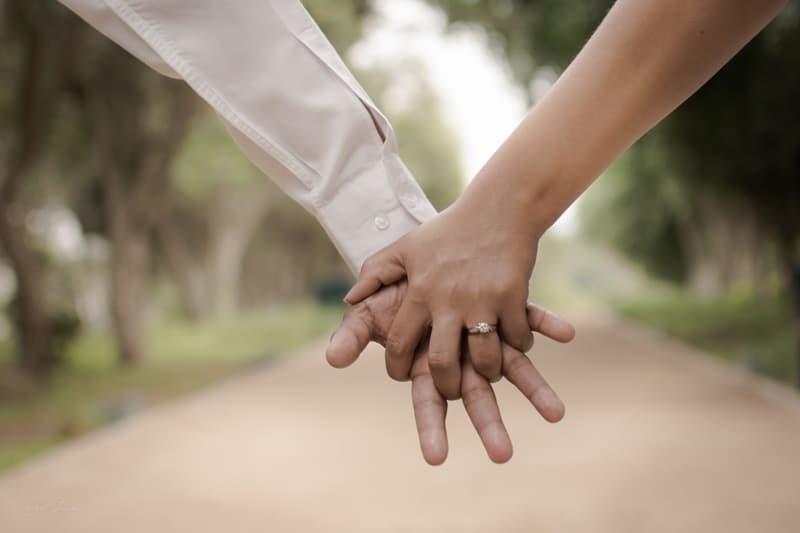 anillo de boda en murcia
