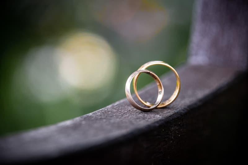 elegir las alianzas de boda