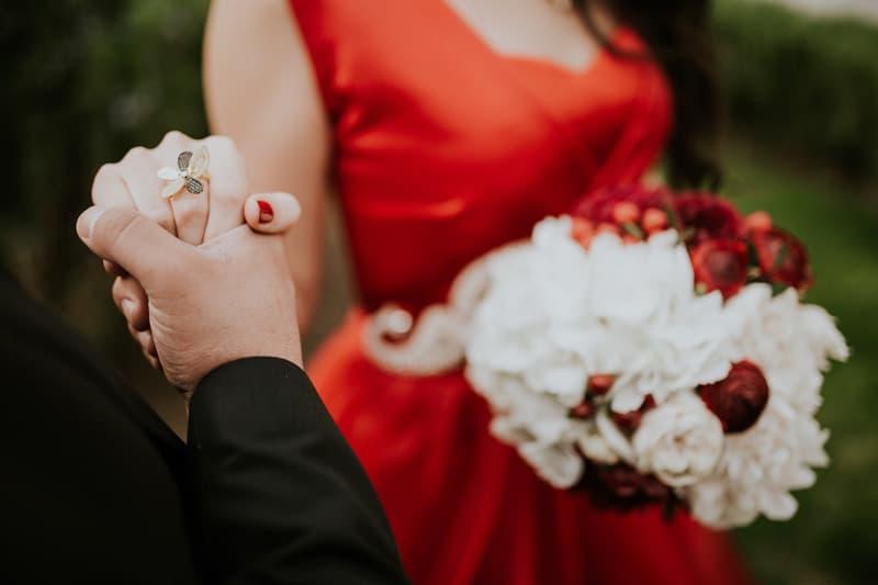 anillos de boda en Murcia