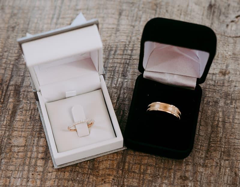 anillo de boda perfecto
