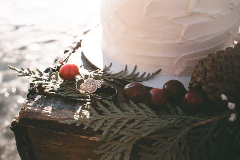 que cuestan los anillos de boda