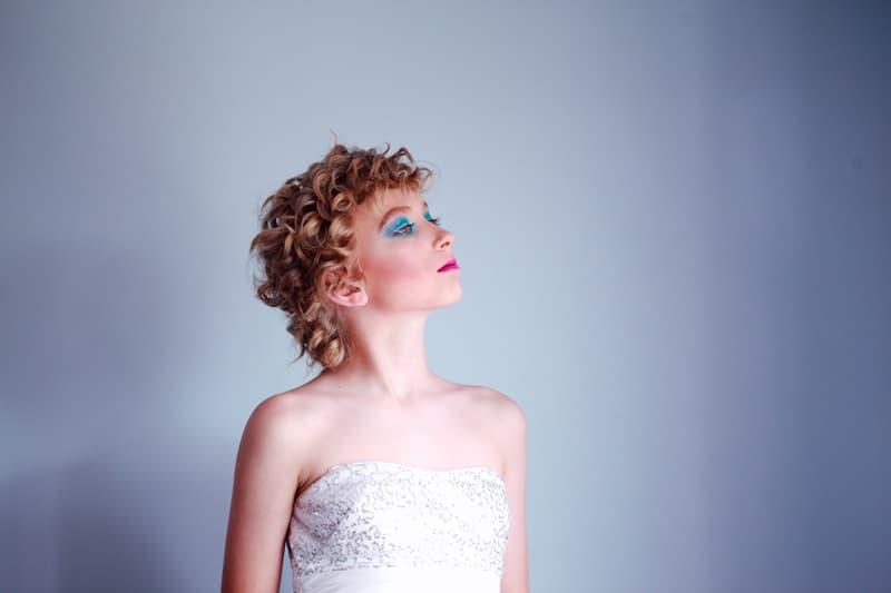 ropa interior para novias que se casan