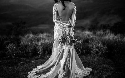 Tendencias de ropa interior de boda