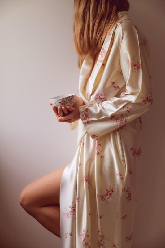 ropa interior para bodas y novias