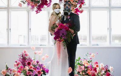 Coronavirus vs bodas